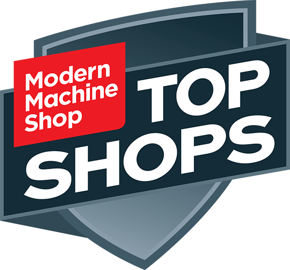 Modern Machine Shop Top Shop